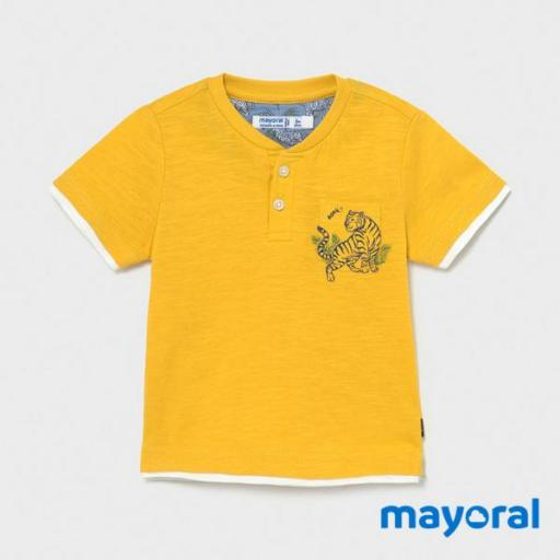 Camiseta Mayoral 1004-15