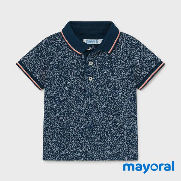 Polo Mayoral 1105-28