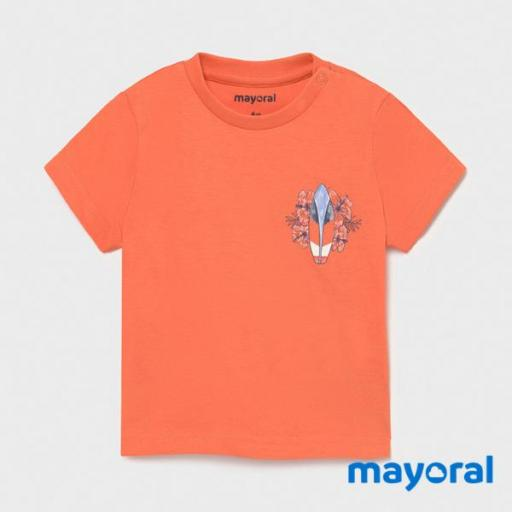Camiseta Mayoral 1012-55