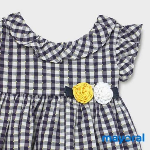 Vestido Mayoral 1965-92 [3]