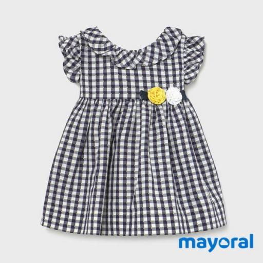 Vestido Mayoral 1965-92 [2]