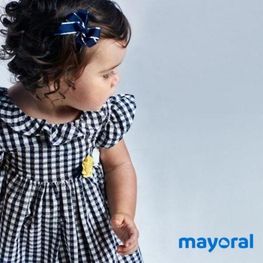 Vestido Mayoral 1965-92 [1]