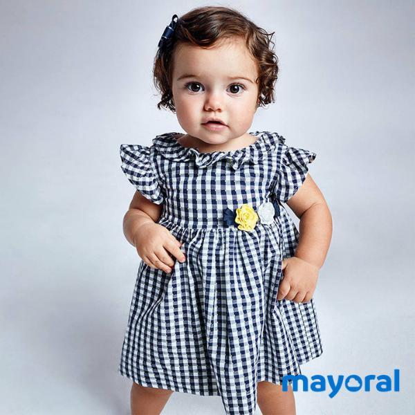Vestido Mayoral 1965-92