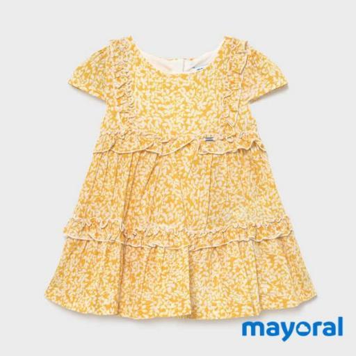 Vestido Mayoral 1978-46 [0]