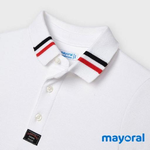 Polo Mayoral 3108-81 [3]
