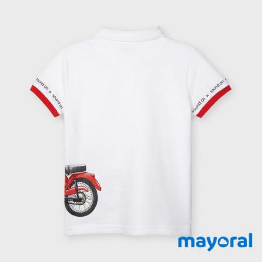 Polo Mayoral 3108-81 [2]