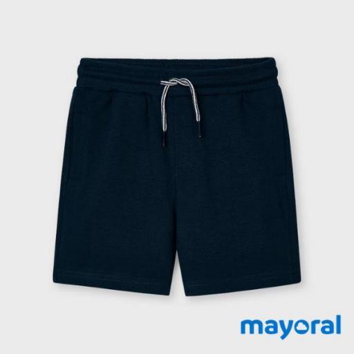 Bermuda Mayoral 611-44