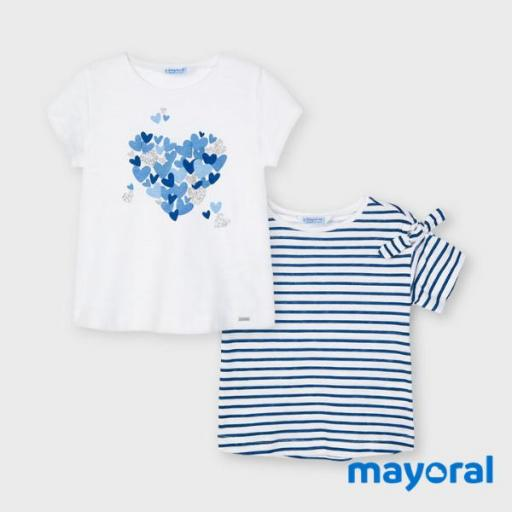 Camiseta Mayoral 3009-28