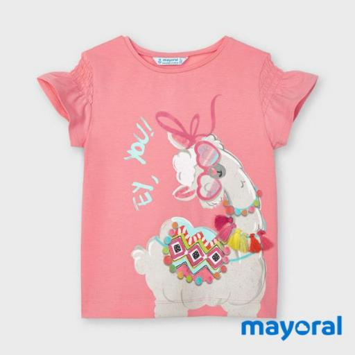 Camiseta Mayoral 3019-24