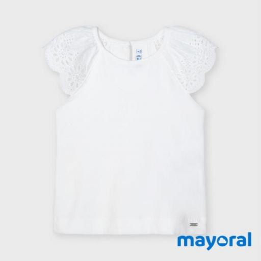 Camiseta Mayoral 3026-82