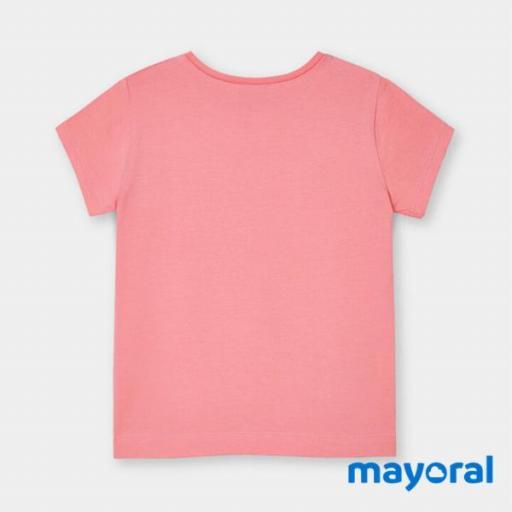 Camiseta Mayoral 174-14 [1]