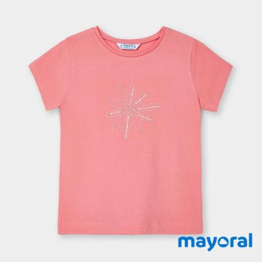 Camiseta Mayoral 174-14