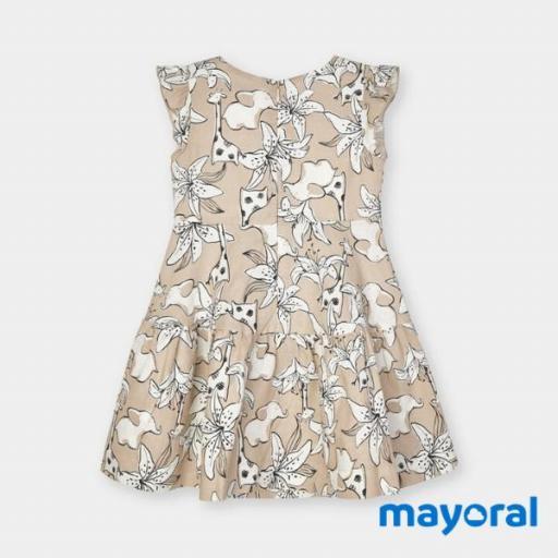 Vestido Mayoral 3941-4 [3]