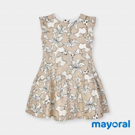 Vestido Mayoral 3941-4 [1]