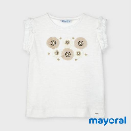 Camiseta Mayoral 3024-42