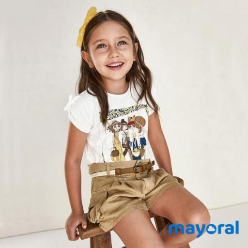 Short Mayoral 3205-47