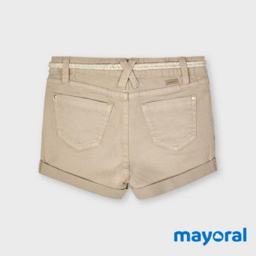 Short Mayoral 234-24 [1]