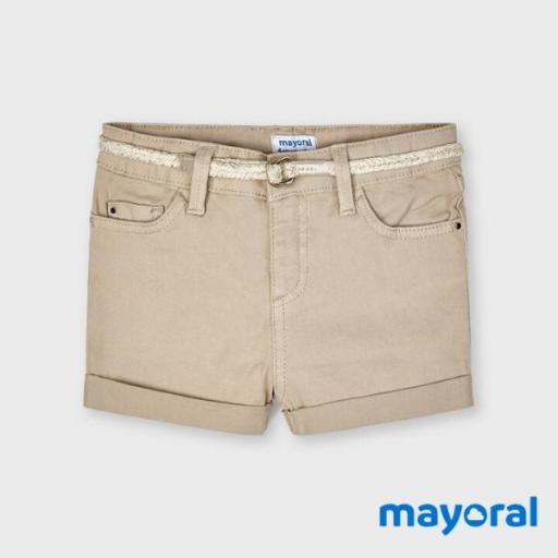 Short Mayoral 234-24 [0]