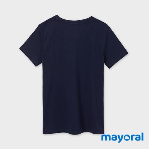 Camiseta Mayoral 6080-59 [2]