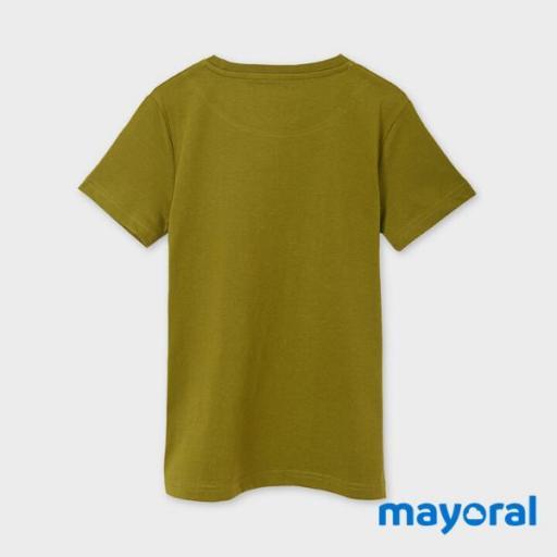 Camiseta Mayoral 6082-69 [2]