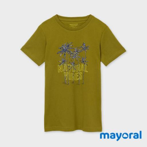 Camiseta Mayoral 6082-69 [1]