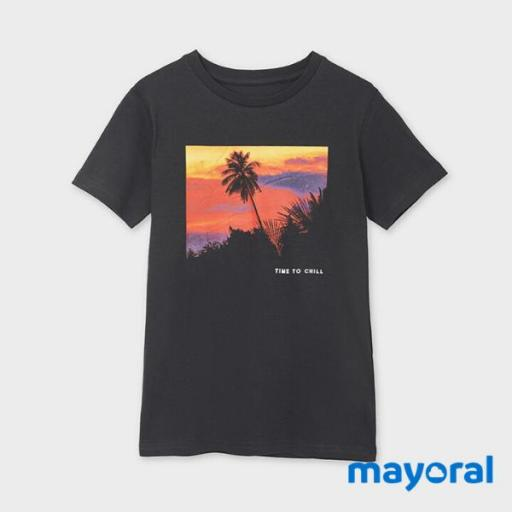 Camiseta Mayoral 6085-42