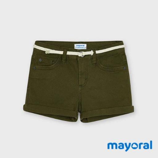 Short Mayoral 275-89
