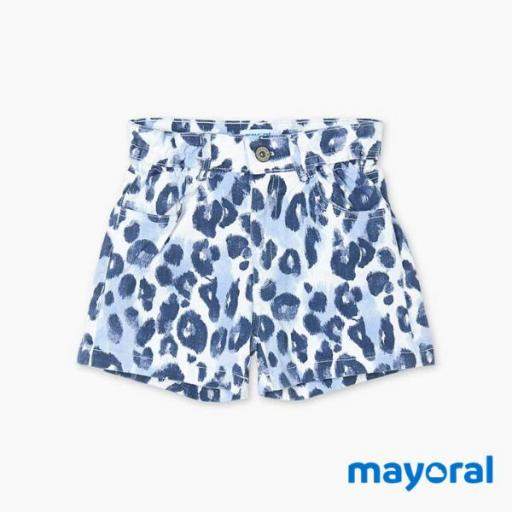 Short Mayoral 6271-7