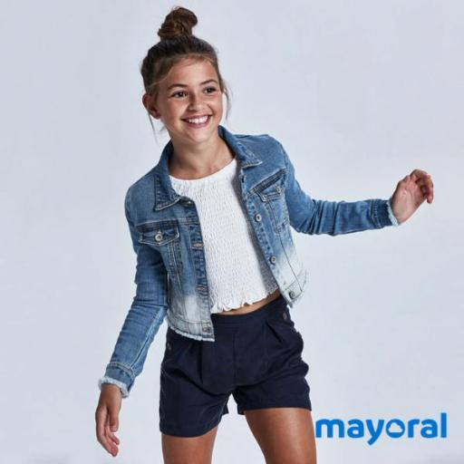 Short Mayoral 6272-46