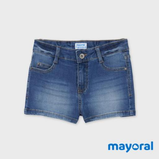 Short Mayoral 235-87 [0]