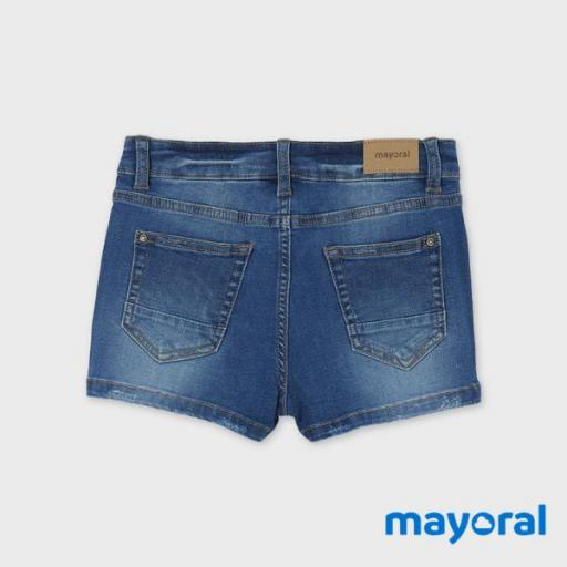 Short Mayoral 235-87 [1]