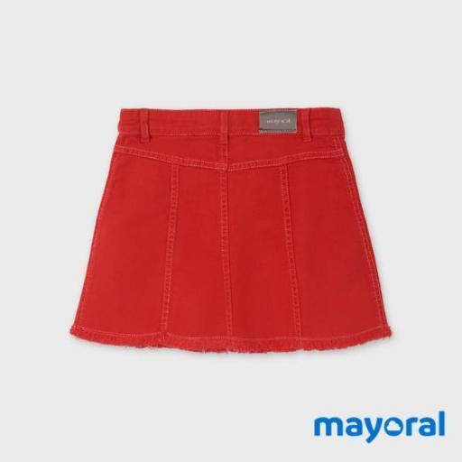 Falda Mayoral 6903-45 [1]