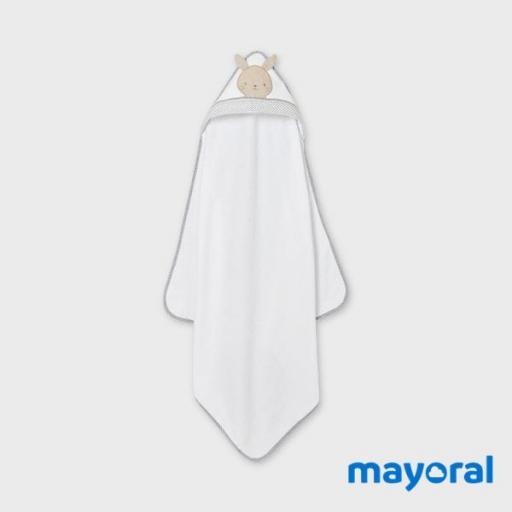 Toalla Mayoral 9918-25 [1]