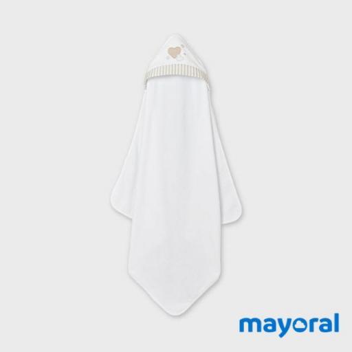 Toalla Mayoral 9919-51 [1]