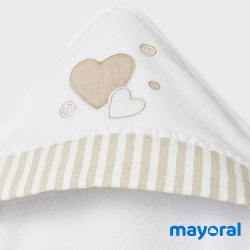 Toalla Mayoral 9919-51