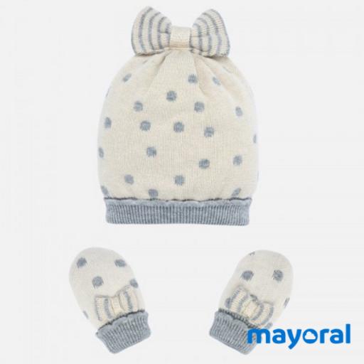 Conjunto Mayoral 9176-63