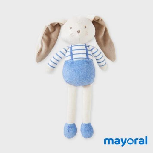 Peluche Mayoral 9892-53