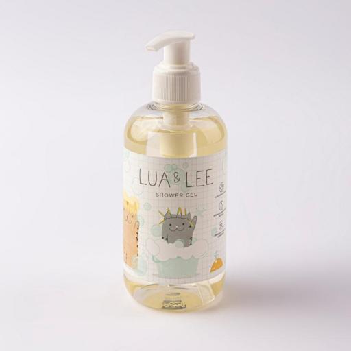 Shower Gel Lua&Lee 250ml