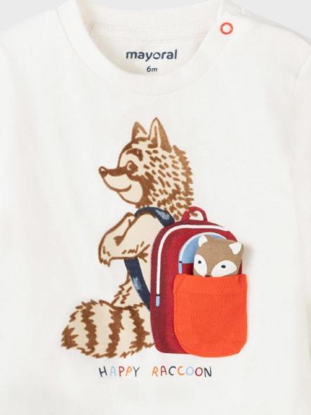 Camiseta Mayoral 2071-36 [1]
