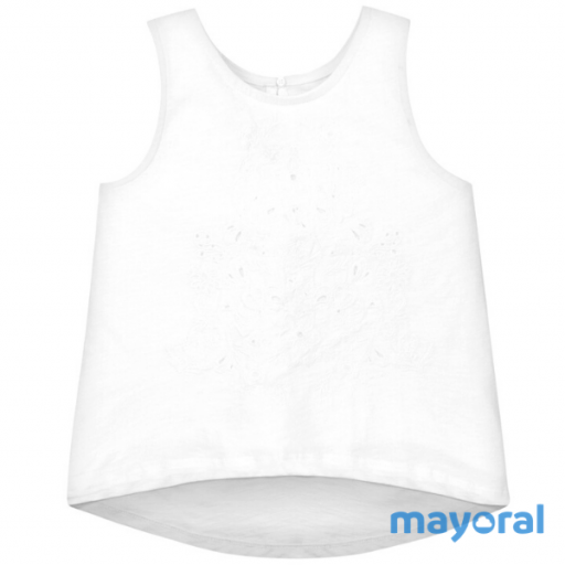 Camiseta Mayoral 6028-93