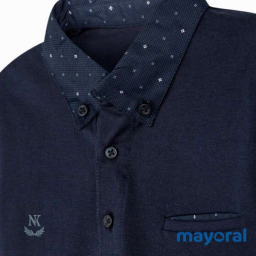 Polo Mayoral 6136-77 [3]