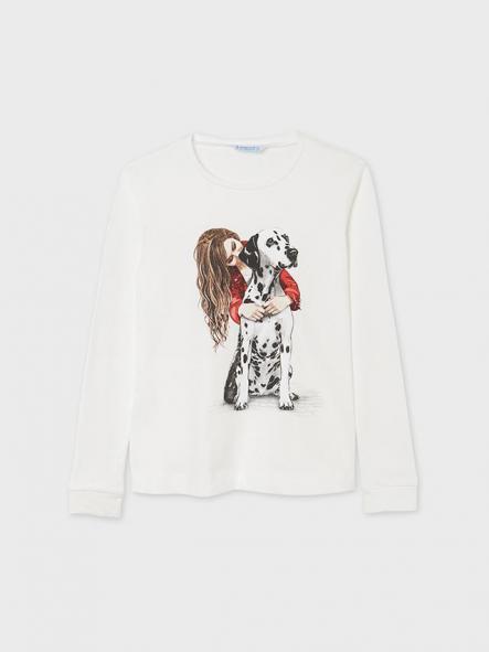 Camiseta Mayoral 7089-46