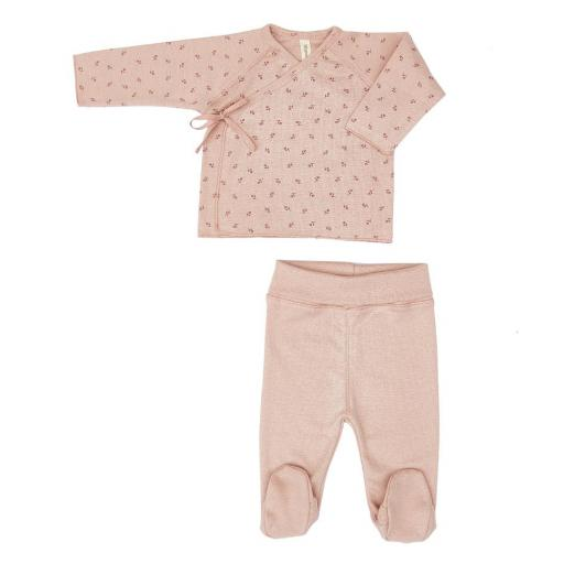 Conjunto Lillymom Be Bloom Opal