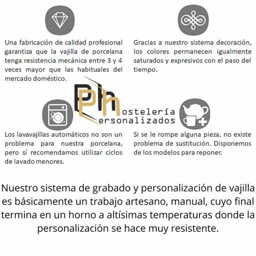 Ensaladera Personalizada MOD. PH1 [3]