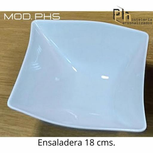Ensaladera Personalizada 18 cms, PH5 [1]