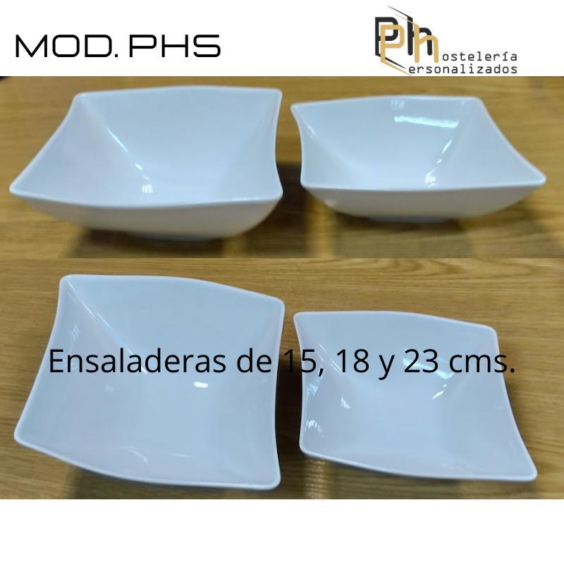 Ensaladera Personalizada 18 cms, PH5