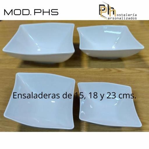 Ensaladera Personalizada 23 cms, PH5 [1]