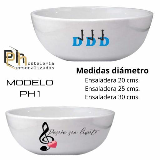 FUENTE DE CARNE PERSONALIZADA MOD. PH1 [1]