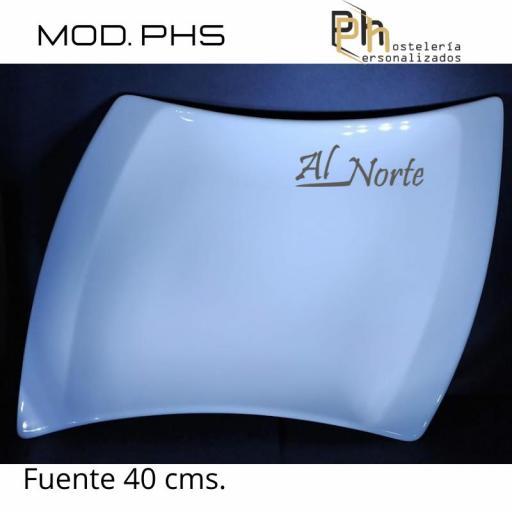 Fuente de presentación Personalizada 36 cms. PH5 [1]