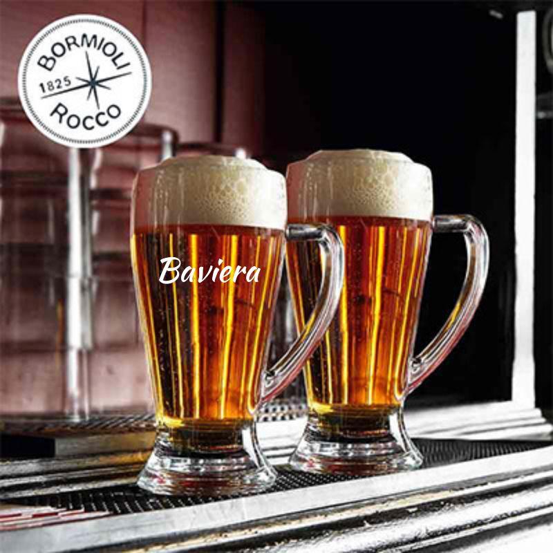 Jarra de Cerveza Personalizada Baviera 26
